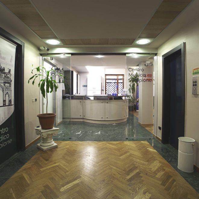 Centro Medico Sempione Studio Polispecialistico Milano