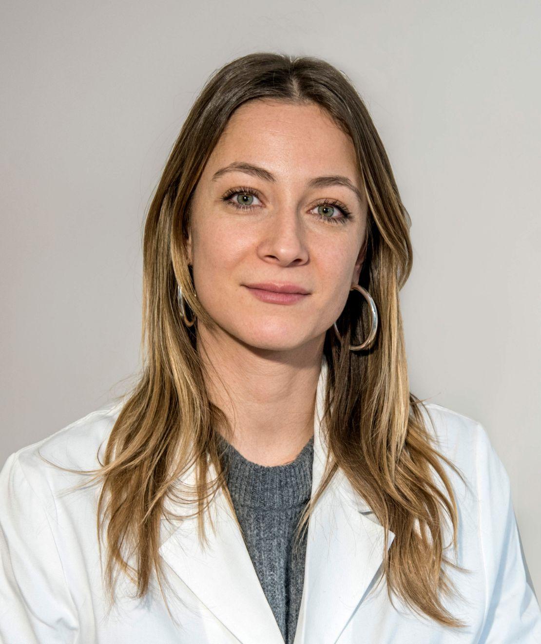Lisa Mariotti