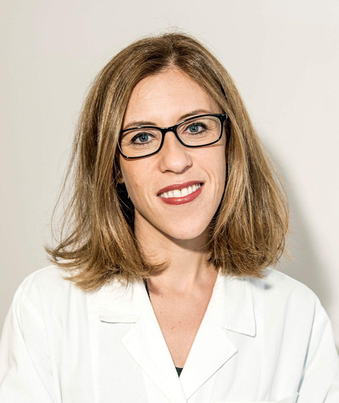 Chiara D'Amico
