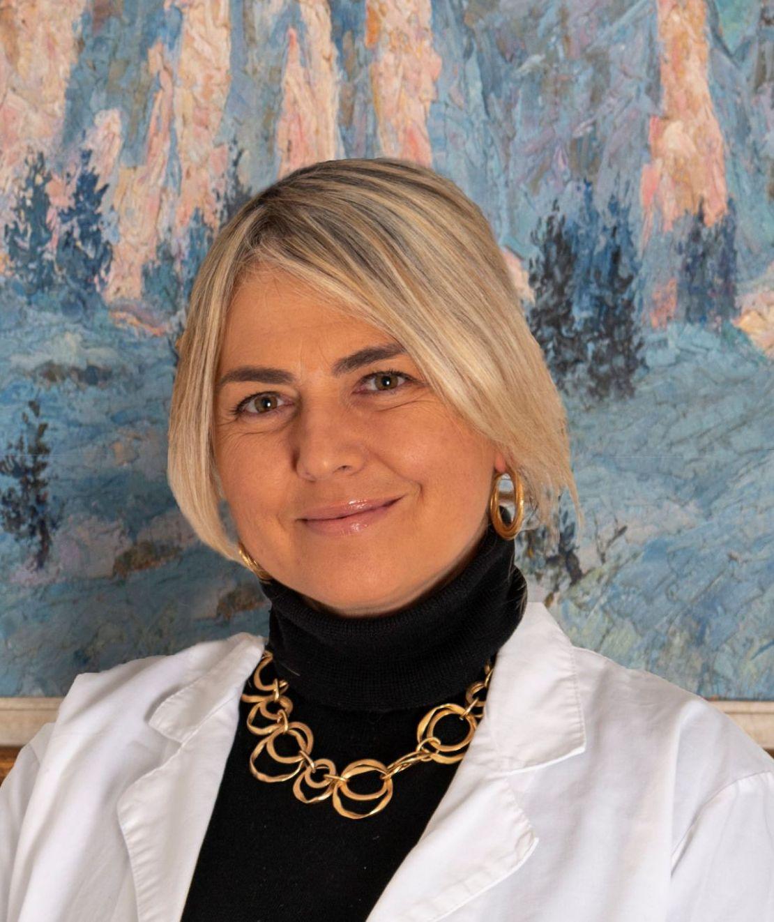 Luisa Di Luzio