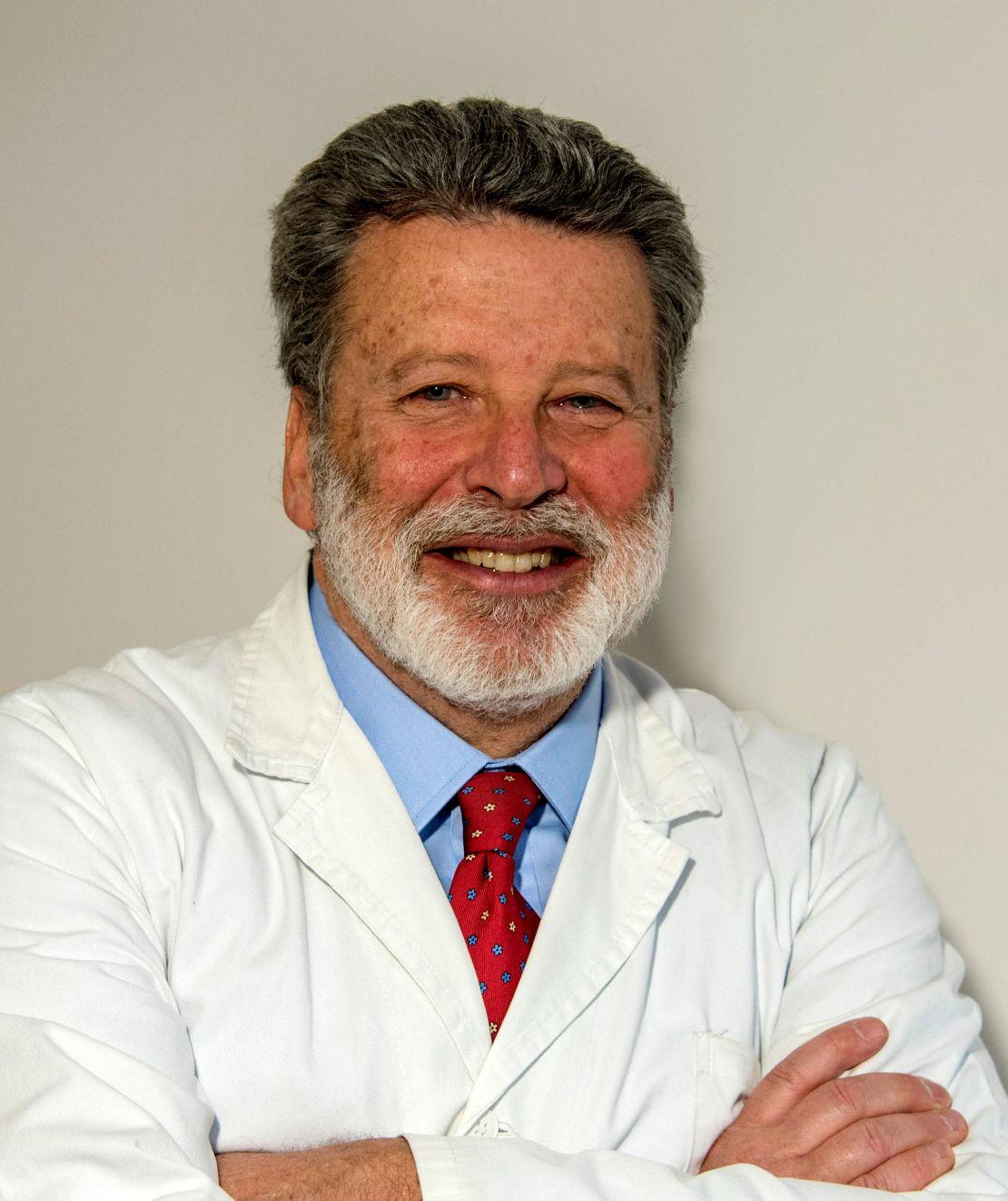 Antonio Mantero