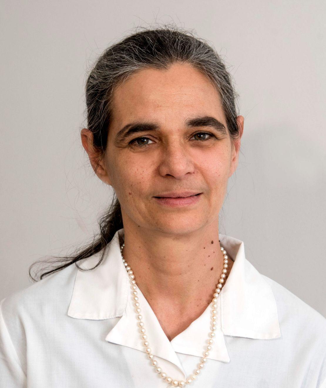 Micaela Montalto