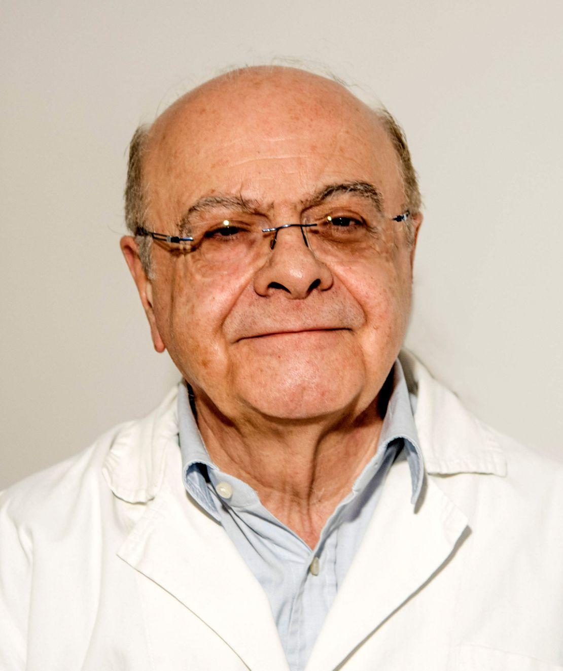 Mauro Preziosa