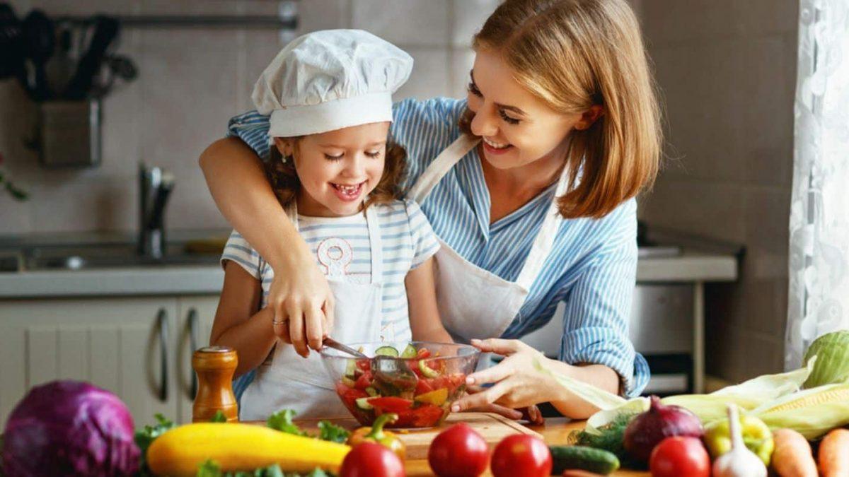 nutrizione-pediatria-dieta-vegetariana
