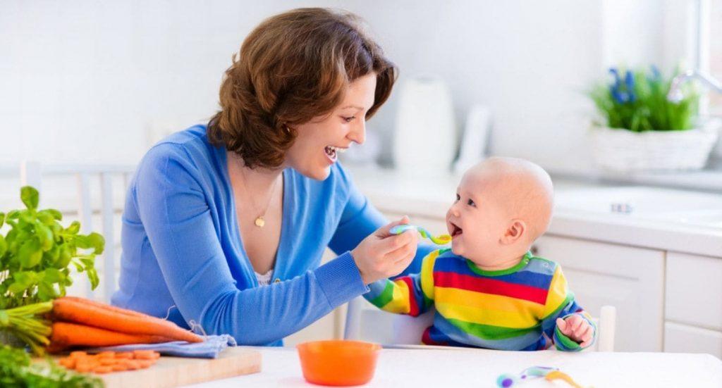 nutrizione-pediatria-svezzamento