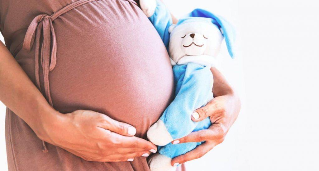 rosolia-in-gravidanza