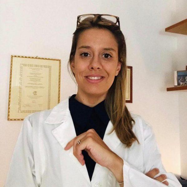 Beatrice Carolina Canziani