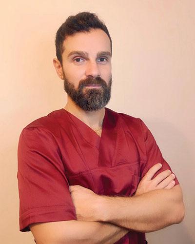 Alessio Arnaldi